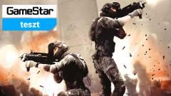 Bravo Team teszt - a háború egy pillanata kép