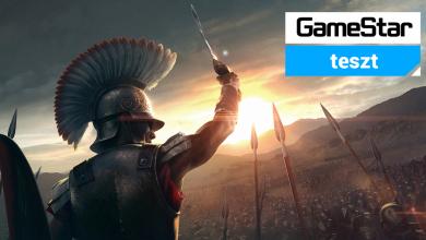 Total War: Arena teszt - veni, vidi, vici