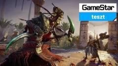 Assassin's Creed Origins: The Curse of the Pharaohs teszt - a fáraó halott és élvezi kép