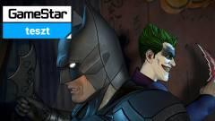 Batman: The Enemy Within Episode 5: Same Stitch teszt - Joker, ahogy szeretjük kép