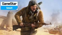 Call of Duty: WWII – The War Machine teszt - beindul a háborús gépezet kép