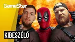 Deadpool 2 SPOILERES kibeszélő kép