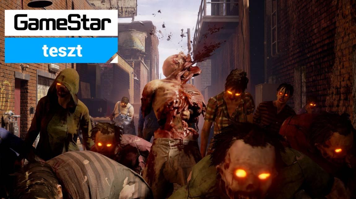 State of Decay 2 teszt - a világ, ahol nem a zombik jelentik a legnagyobb veszélyt bevezetőkép