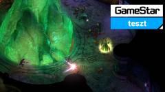 Pillars of Eternity II: Deadfire teszt - kipattant az isteni szikla kép
