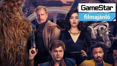 GameStar Filmajánló - Solo: Egy Star Wars-történet