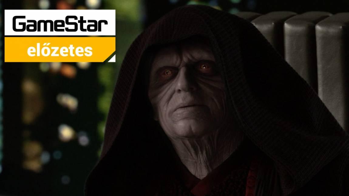 Star Wars Jedi: Fallen Order előzetes - minden, amit tudunk és szeretnénk bevezetőkép