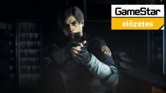 Resident Evil 2 előzetes - üdv újra Raccoon Cityben! kép
