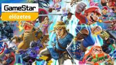 Super Smash Bros. Ultimate előzetes - mindenki mindenki ellen kép