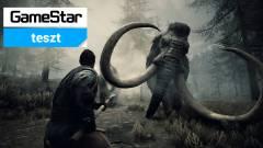 Conan Exiles teszt - nagy kígyók világa kép