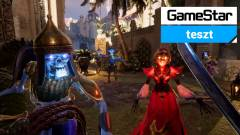 City of Brass teszt - ezeregyéjszaka játéka kép