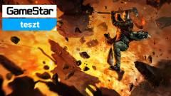 Red Faction Guerrilla Re-Mars-tered teszt - újra fellendül a marsi építőipar kép