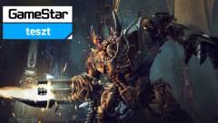 Warhammer 40 000: Inquisitior - Martyr teszt - az Istencsászár szerelmére! kép