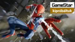 A Spider-Man az a Marvel játék, amire hosszú évek óta vártunk kép