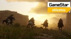 Red Dead Redemption 2 előzetes - ez a nyílt világ más lesz, mint a többi kép