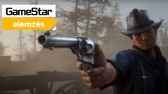 Red Dead Redemption 2 - minden, amiről az új előzetes mesélt kép