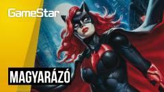Minden, amit Batwomanről tudni érdemes kép