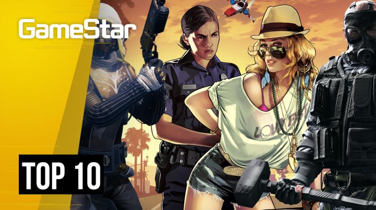 TOP 10 játék, ami jobb lett a megjelenés után bevezetőkép