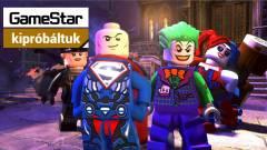 Joker és a haverok - kipróbáltuk a LEGO DC Super-Villainst kép