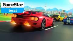 Horizon Chase Turbo teszt - van nálad egy húszas? kép