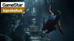 A sírkamrák mélyén minden csapda halálos - kipróbáltuk a Shadow of the Tomb Raidert kép
