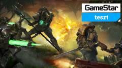 Warhammer 40,000: Gladius - Relics of War teszt - Gladius Prime telepesei kép
