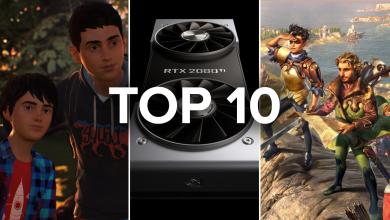 A gamescom 2018 tíz legfontosabb bejelentése