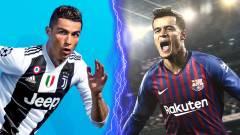 Szavazz: A FIFA 19 vagy a PES 2019 demója tetszett jobban? kép