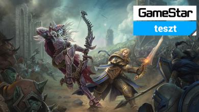 World of Warcraft: Battle for Azeroth teszt - hetedszer is visszaránt