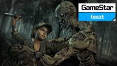 The Walking Dead: The Final Season Done Running teszt - ez lesz a vég? kép