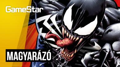 Venom magyarázó – hős vagy gonosztevő?
