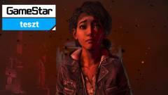 The Walking Dead: The Final Season Suffer The Children teszt - gyerekek háborúja kép