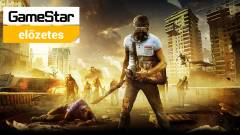 Dying Light: Bad Blood előzetes - brutál royale kép
