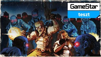 Far Cry 5: Dead Living Zombies teszt - Zs kategóriás pokol