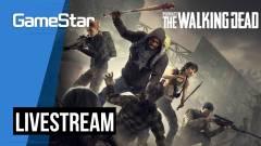 Már megint a zombik! - Overkill's The Walking Dead Livestream kép