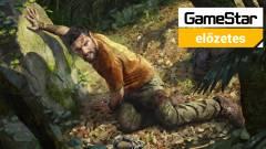 Green Hell előzetes - ebben a játékban minden meg akar ölni kép