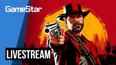 Lássuk, mit tud az év legjobban várt játéka! - Red Dead Redemption 2 Livestream