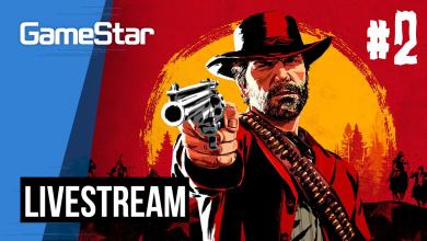 Vigyázat, lótolvajok! - Red Dead Redemption 2 Livestream #2