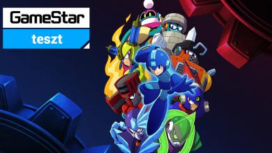 Mega Man 11 teszt - majdnem jó visszatérés