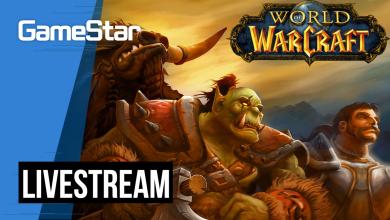 Visszatért a legenda! - World of Warcraft Classic Livestream