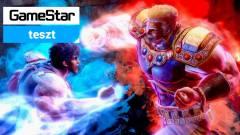 Fist of the North Star: Lost Paradise teszt - ilyen az, amikor kinyílik a pofonzsák kép