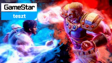 Fist of the North Star: Lost Paradise teszt - ilyen az, amikor kinyílik a pofonzsák