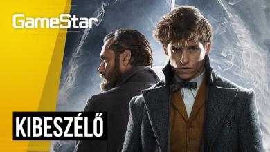 Legendás állatok: Grindelwald bűntettei kibeszélő – kellett, hogy ennyiszer sokkoljon?