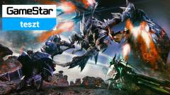 Monster Hunter Generations Ultimate teszt - a régi világ búcsúcsókja kép