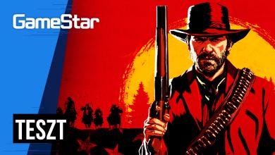 Red Dead Redemption 2 videoteszt – a vadnyugat lelke