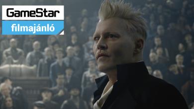 GameStar Filmajánló – Legendás állatok: Grindelwald bűntettei és Ruben Brandt