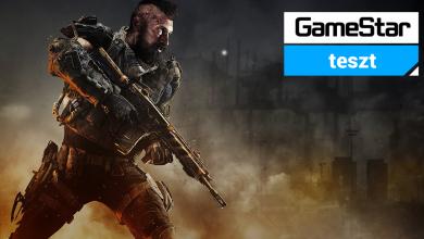 Call of Duty: Black Ops 4 teszt - kellett az a battle royale