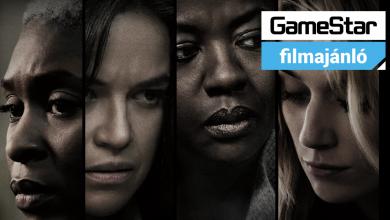 GameStar Filmajánló - Nyughatatlan özvegyek és A diótörő és a négy birodalom