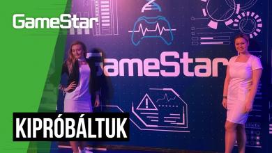 Ilyen kihívásokat tartogatott a GameStar E-Sport Alkalmassági Tesztlabor