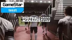 Football Manager 2019 teszt - sokkal több, mint sport kép