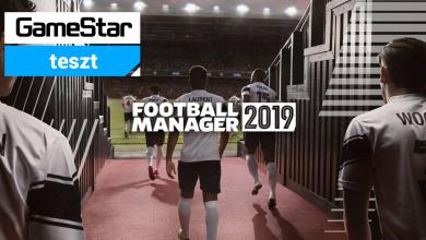 Football Manager 2019 teszt - sokkal több, mint sport